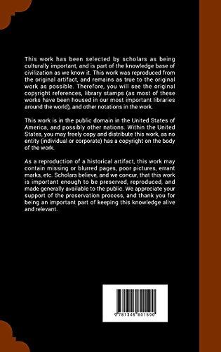 The Magazine Of Naturel History And Journal Of Zoology Botany