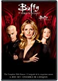 Buffy The Vampire Slayer: Season 5 (Bilingual)