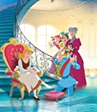 Disney Disney Cinderella My First Storybook (Foam Board)