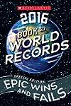 Scholastic Book of World Records 2016