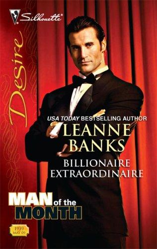 Image of Billionaire Extraordinaire (Silhouette Desire)