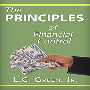 The Principles of Financial Control Audiobook