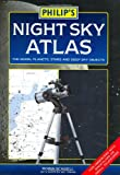img - for Philip's Night Sky Atlas: The Moon, Planets, Stars and Deep Sky Objects book / textbook / text book