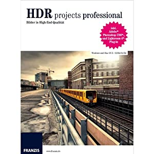 HDR projects professional [Download]