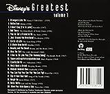 Disneys Greatest V.1