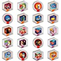 Disney Infinity Power Disc Complete Series 1 Set of 20