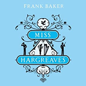 Miss Hargreaves Audiobook
