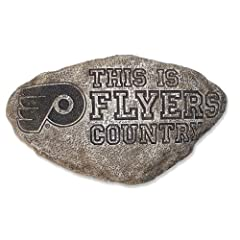 Buy Team Sports America Philadelphia Flyers Country Stone by Team Sports America