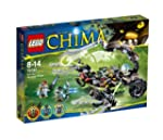 Lego Legends of Chima 70132 - Scorms...