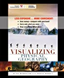 img - for Visualizing Physical Geography Binder Ready (VISUALIZING SERIES) book / textbook / text book