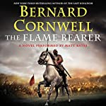 The Flame Bearer: Saxon Tales, Book 10 | Bernard Cornwell