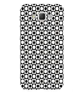 ifasho Designer Phone Back Case Cover Samsung Galaxy Grand 3 :: Samsung Galaxy Grand Max G720F ( Yellow and Brown Pattern Design Wood Look )
