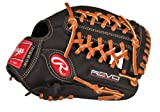 Up to 25% Off Baseball Gloves from Rawlings