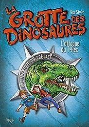 L' attaque du T-Rex
