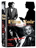 Film Noir Collector's Edition (6 DVD's)