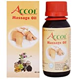 Accol Massage Oil (60 Ml)