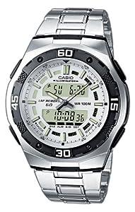 Casio watch AQ-164WD-7AVEF