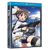 Strike Witches (ストライクウィッチーズ 第1期 DVD & BD-BOX 北米版)