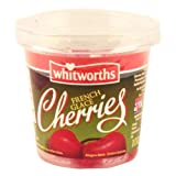 Whitworths Glace Cherries 100g