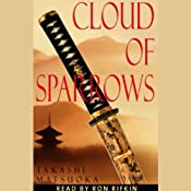 Cloud of Sparrows | [Takashi Matsuoka]