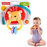 Fisher-Price Discover N Grow Lion Teether