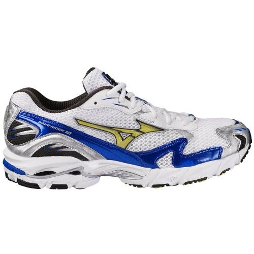 Mens Mizuno Wave Rider 10 Running Shoe