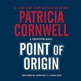 Point of Origin (Kay Scarpetta Mysteries) Patricia Cornwell