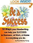 Be A Success: 10 ways your handwritin...