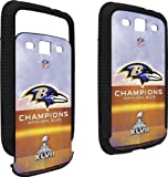 Skinit Super Bowl XLVII Champions for Infinity Case for Samsung Galaxy S III / S3 at Amazon.com