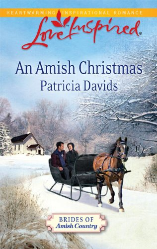 Image of An Amish Christmas (Brides of Amish Country, Book 3)