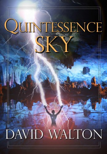 Quintessence Sky by David Walton