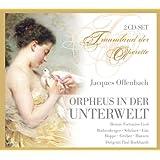 Jacques Offenbach - Orpheus in der Unterwelt (Operette)