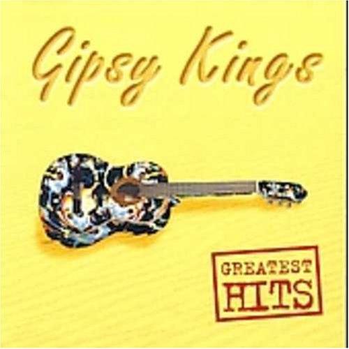 Gipsy Kings - 500 Instrumental Music Collection - Zortam Music