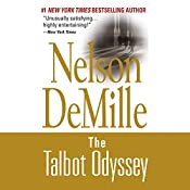 The Talbot Odyssey | [Nelson DeMille]
