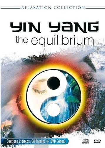 Yin Yang the equilibrium Vol.1 CD+DVD