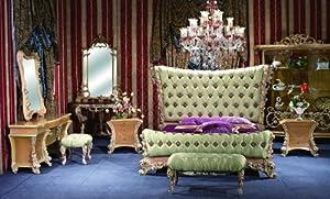 George versailles classic traditional - New classic versailles bedroom set ...
