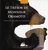 """Afficher """"Le Trésor de Monsieur Okamoto"""""""