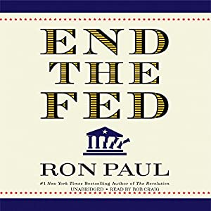 End the Fed Audiobook