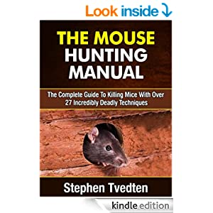 V Mouse Guide Amazon.com: The Mouse ...