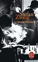 Le joueur d'échecs © Amazon