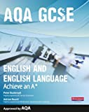 Mr Peter Buckroyd AQA GCSE English and English Language Student Book: Aim for an A* (AQA GCSE English, Language, & Literature)