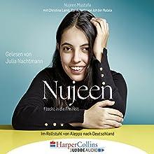 Nujeen: Flucht in die Freiheit: Im Rollstuhl von Aleppo nach Deutschland Hörbuch von Nujeen Mustafa, Christina Lamb Gesprochen von: Julia Nachtmann