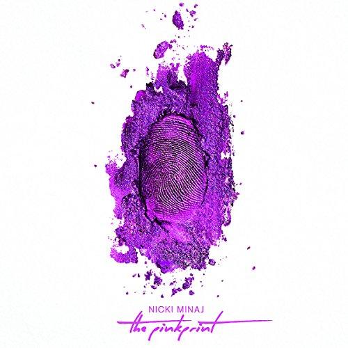 Nicki Minaj - The Pinkprint (Deluxe Version) - Zortam Music