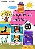 Daniel et Valérie, CP, premier livret de lecture