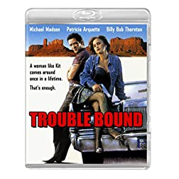 Trouble Bound [Blu-ray]