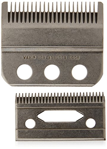 WAHL 3 Hole Adjusto-Lock Clipper Blade CL-1005-100 (Clipper Blades Wahl compare prices)
