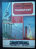 Book of Transport (Look-it-up S) (0001022040) by Allward, Maurice