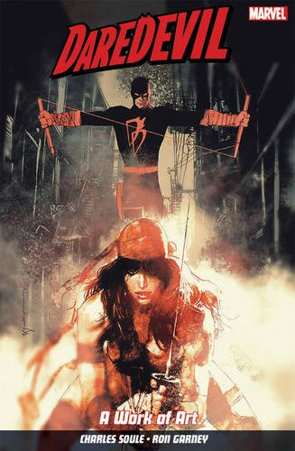 Daredevil Back in Black Vol. 2: A Work of Art