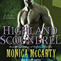 Highland Scoundrel: Clan Campbell, Book 3