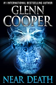 Near Death by Glenn Cooper ebook deal